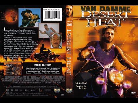 Desert Heat (1999) Rant aka Movie Review
