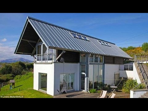 , title : 'Not such a Grand Design? Loch-side home built ten years ago for TV property show goes on the market'