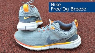 Nike Free Og Breeze - фото