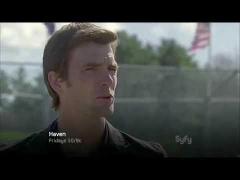 Haven   Season 2  Trailer