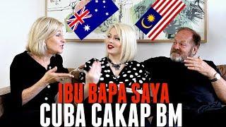 Video MY PARENTS CUBA CAKAP BAHASA MELAYU - #CassidyBoleh MP3, 3GP, MP4, WEBM, AVI, FLV Desember 2018