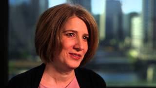 Elaine Allensworth on CPS Data