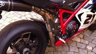 8. Ducati 1098R Troy Bayliss Limited Edition