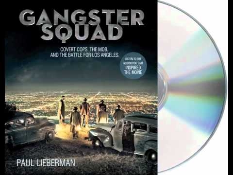 Gangster Squad: Audiobook Excerpt