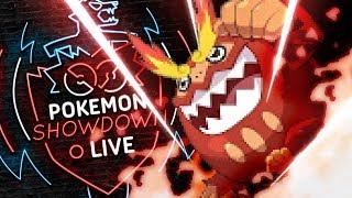 CHOICE BAND DARMANITAN IS SO BROKEN IN UU! Pokemon Sword and Shield by PokeaimMD