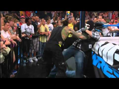 tna aces and eights members revealed