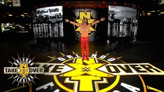 Nonton Fans salute Nakamura after WWE Network cameras stop rolling: NXT Takeover Exclusive, April 1, 2017 Film Subtitle Indonesia Streaming Movie Download