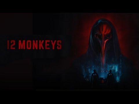 12 Monkeys Season 4 Sneak Peek Production Videos