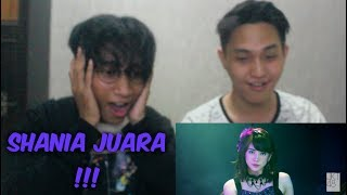REACTION | [MV] Cinta yang Tulus, Crescendo (Junai no Crescendo) - JKT48