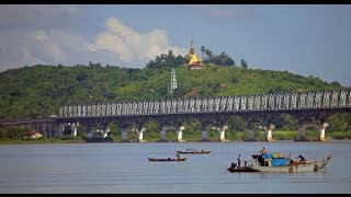 Mawlamyine Myanmar  city photos : Walking in Mawlamyine ( Myanmar)