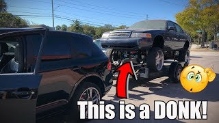 Donks Are Stupid - So I Bought One by Super Speeders