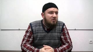 Shkaqet e qëndresës në të vërtetën - Hoxhë Omer Zaimi