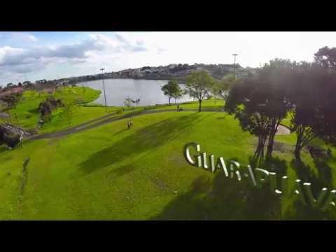 Guarapuava Drone Video