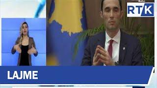 RTK3 Lajmet e orës 17:00 21.02.2019