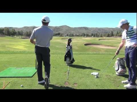 Tour Striker Golf Academy – Morning Introduction