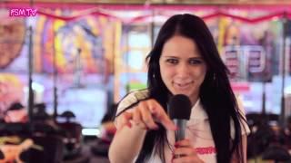 Rostos FSM TV: Cláudia e João