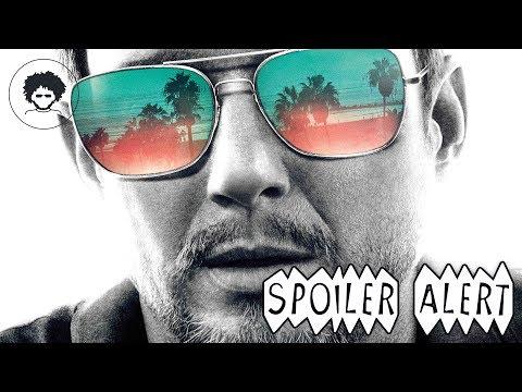 Flaked Season 2 Review – Insincere Melancholia | SPOILER ALERT