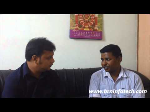 Sai Krishna (B Tech - 2013)