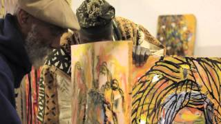 DABLS: Art X Detroit 2013 (trailer)