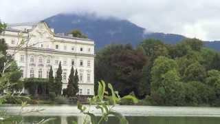 Salzburg Austria  city photos gallery : Sound Of Music Tour - Salzburg Austria