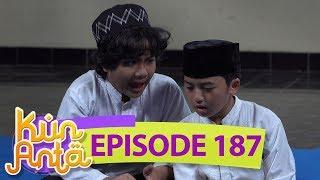 Video LAH, Trio Centil & Sobri Kayanya Ada Sesuatu Nih - Kun Anta Eps 187 MP3, 3GP, MP4, WEBM, AVI, FLV September 2018