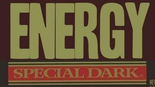 Dark Energy