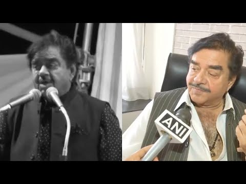 'Slip of tongue': Shatrughan Sinha on his Jinnah remark