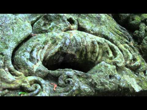 tra i mostri di bomarzo: visita al parco dei mostri di bomarzo