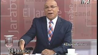 Marino Zapete: Danilo Medina debería ser destituido, Martes 29 de Agosto 2017
