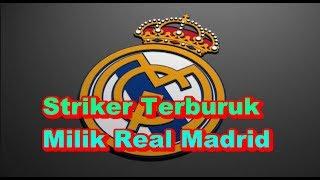 Video WOW! INILAH 5 Striker Terburuk Milik Real Madrid Sepanjang Sejarah MP3, 3GP, MP4, WEBM, AVI, FLV Oktober 2017