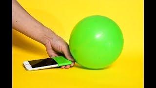 Video 10 AWESOME BALLOON HACKS! MP3, 3GP, MP4, WEBM, AVI, FLV September 2018