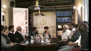 28/10/2011La víctima en los delitos de narcotráfico