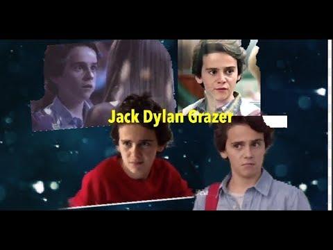 Me Myself and I • Edits • Jack Dylan Grazer