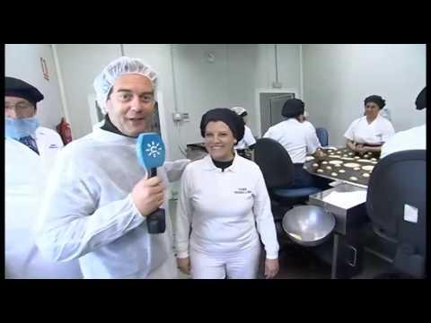 Tortas de Inés Rosales (видео)