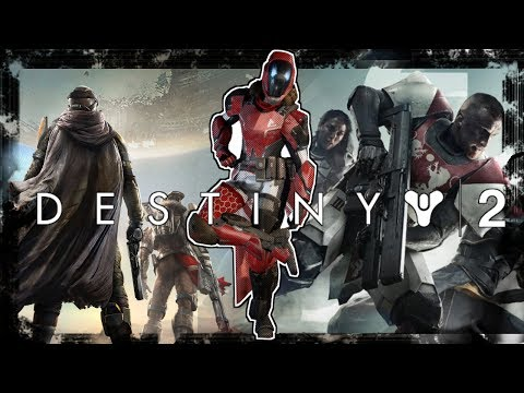 Destiny 2: Why Destiny 2 Will Ship Unfinished Like Destiny 1 Did.