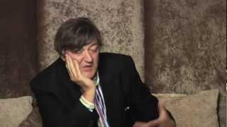 Stephen Fry - Esperanto  ENG, ITA