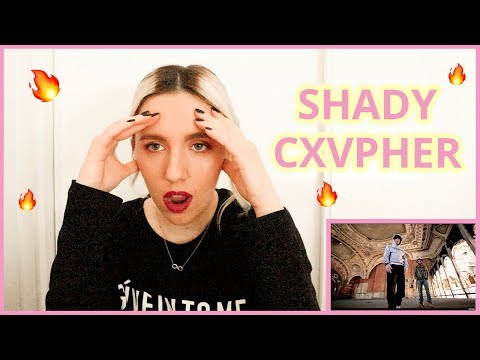 Vevo Presents: Shady CXVPHER (Official Video) REACTION/REVIEW | A Cup Of Entertainment