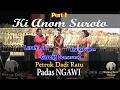 Download Lagu Wayang Kulit - Ki Anom Petruk Dadi Ratu Padas Ngawi 2016 3/4 Mp3 Free