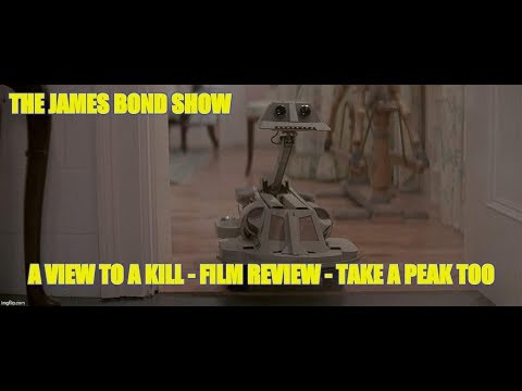 A view To A Kill - Film Review - The James Bond Show