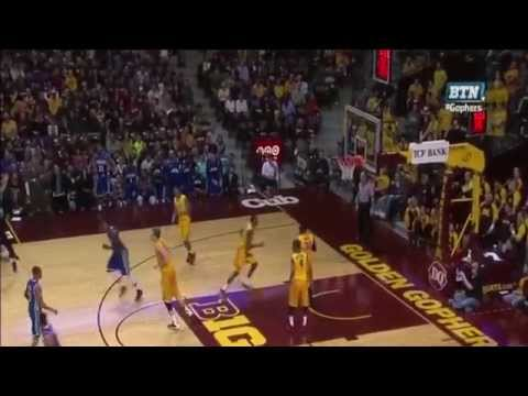 Dale Francis 2013-14 Highlights