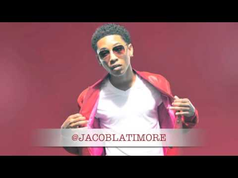"Jacob Latimore Tap Out (COVER) ""Million Dollars"" By BirdMan Ft. Future"