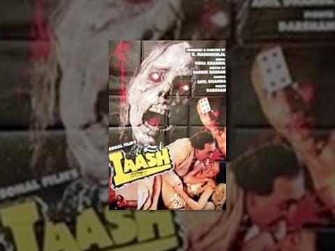 Laash (1998) Superhit Horror Movie | लाश | Anil Dhawan, Sonika
