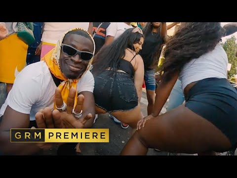 G4 Boyz ft. G4 Choppa – Prada [Music Video] | GRM Daily