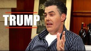 Video Adam Carolla on Donald Trump and the 2016 Election MP3, 3GP, MP4, WEBM, AVI, FLV Oktober 2018