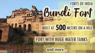 Bundi India  city photos gallery : Forts Of India - Bundi - Ep # 25