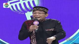 Video Stand Up Comedy Academy 3 - Ust. Subki Al-Bughury MP3, 3GP, MP4, WEBM, AVI, FLV Oktober 2017