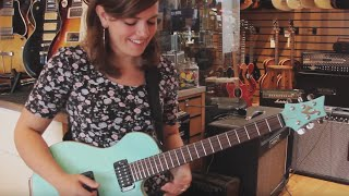 Video STANDING OUT IN A GUITAR SHOP [Solo Guitar] MP3, 3GP, MP4, WEBM, AVI, FLV Mei 2018