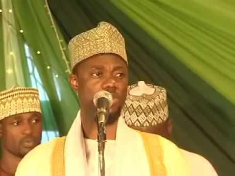 MY STORY PART 1 -Fadeelat Sheikh Sulaimon Faruq Onikijipa (Al-Miskin Bilah)