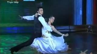 Buoc nhay hoan vu 2012 - Chung kết Bước nhảy hoàn vũ 2012 - Tuấn Tú [khách mời]