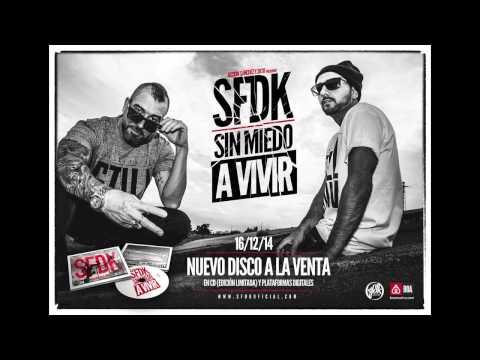 Nuevo single de SFDK con Fyahbwoy: «Todo lo que importa»